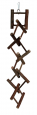 Trixie Natural Living Hanging Ladder Brun