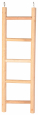 Trixie Wooden Ladder 45 cm