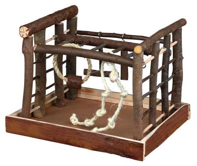 Trixie Playground 35×29×25 cm