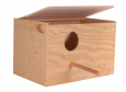 Trixie Nesting Box with Landing Perch