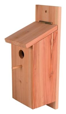 Trixie Nesting Box Building Kit 12×36×15-2.8 cm