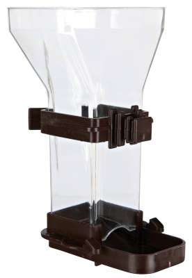 Trixie Food Dispenser, Plastic 150 ml