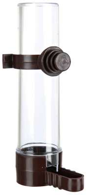 Trixie Water and Feed Dispenser, Plastic 130 ml