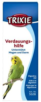 Trixie Verdauungshilfe, Vögel 15 ml