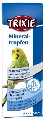 Trixie Mineraltropfen 15 ml
