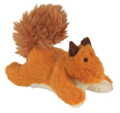 Trixie Esquilo de Pelúcia 9 cm