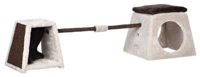 Trixie Set Balancing Agility Beige 175×35×40 cm