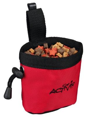 Trixie Cat Activity Snack-Tasche Baggy 8×10 cm