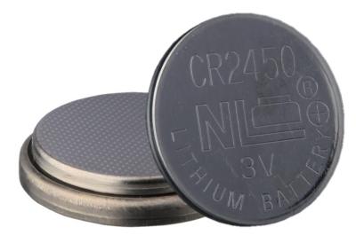 Trixie Ersatzbatterie für Active-Mouse