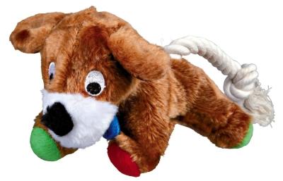 Trixie Hond, Pluche, 17 cm 17 cm