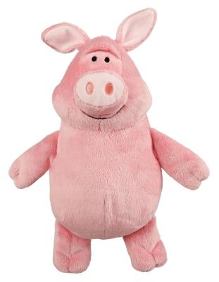 Trixie Shaun the Sheep Cochon, Peluche 15 cm