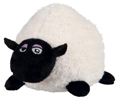 Trixie Shaun the Sheep Mouton Shirley, Peluche 11 cm