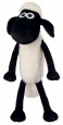 Trixie  Shaun the Sheep - Sheep, Plush  37 cm Butikk på nett