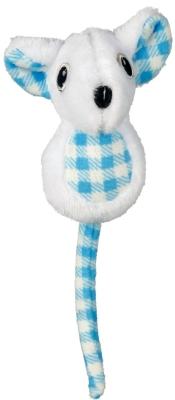 Trixie Pluche Muis 8 cm