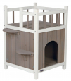 Trixie Cat's Home Natura con Balcone  Talpa