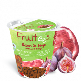 Fruitees - Pheasant & Figs bosch 4015598014755