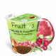 Bosch Fruitees - Roe Deer & Cranberries EAN 4015598014779 - pris