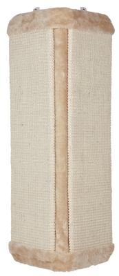 Trixie Tabela Raspadora XL para Esquinas Bege 40x75 cm