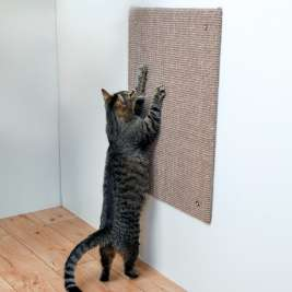 Trixie Scratching Board XL  Taupe 50x70 cm