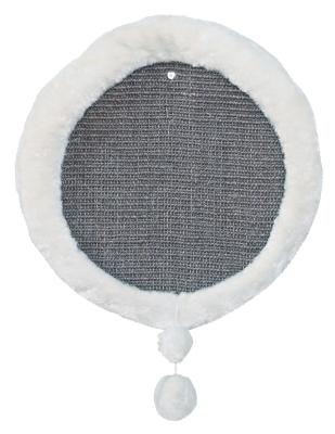 Trixie Tapete Raspador Cinzento 40 cm