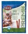 Trixie Premio Stick Quintett, Aves de Capoeira/Figado 25 g