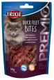 Trixie Premio Duck Filet Bites 50 g