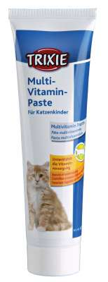 Trixie Multi-Vitamin-Paste für Katzenkinder 100 g