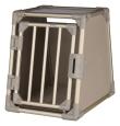 Trixie Box de transport 48x56x61 cm - Cages de transport pour chiens de grandes races