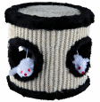 Trixie Play Drum, Sisal/Plush 17x17 cm