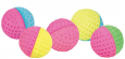 Trixie Sortiment Softbälle, Schaumstoff 4.3 cm dabei kaufen und sparen