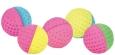 Trixie Softball, Schaumstoff