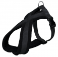 Trixie Premium Touring Harness  Svart