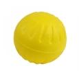 StarMark Fantastic DuraFoam Ball, Varios Tamaños L, Amarillo  L