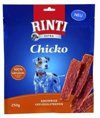 Rinti Extra Chicko Poultry Pack Siipikarja 250 g