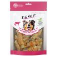 Hundesnack Hühnerbrust Kaurolle Dokas 250 g