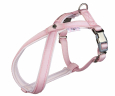 Trixie Arnés Confort Softline Dog Princess, Rosa