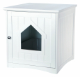 Trixie  Cat House  White shop
