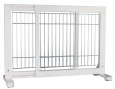 Trixie Dog Barrier  65-108x61 cm
