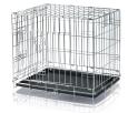 Trixie Wire Crate, Galvanized  116x86x77 cm