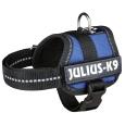 Julius K9 Koiranvaljaat Baby 1, XS kanssa usein yhdessä ostetut tuotteet.