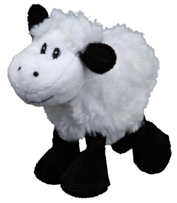Trixie Mouton en Peluche 14 cm