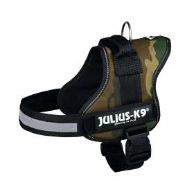 Julius K9 Powerharness  λαδί