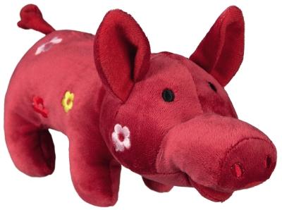 Trixie Cochon en Peluche 21 cm