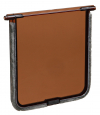 Trixie Replacement Flap Brown