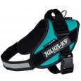 Julius K9 IDC Powertuig Aqua - Hondentuigen voor Windhond