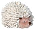 Hedgehog with sound Trixie Melk