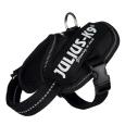 Julius K9 IDC Powerharness Baby 2/XS-S, Black