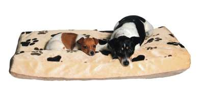 Trixie Coussin Gino Beige 60x40 cm