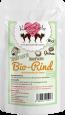 Katzen Liebe Bio-Rind mit Bio-Schwarzwurzel, Glutenfrei 100 g dabei kaufen und sparen