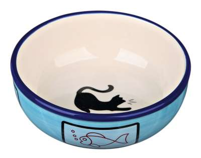 Trixie Keramiknapf 350 ml 13 cm